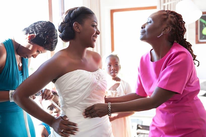 3-17 Bridal bridal makeup