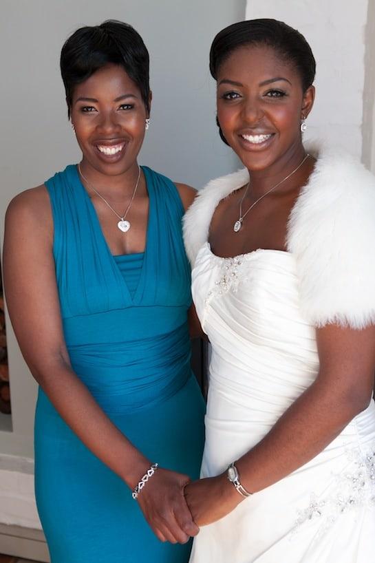 3-21 Bridal bridal makeup