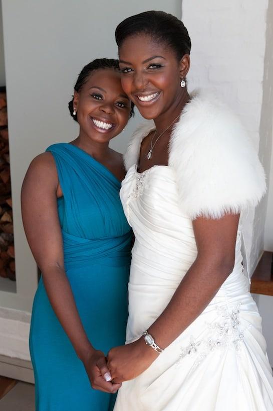 3-22 Bridal bridal makeup
