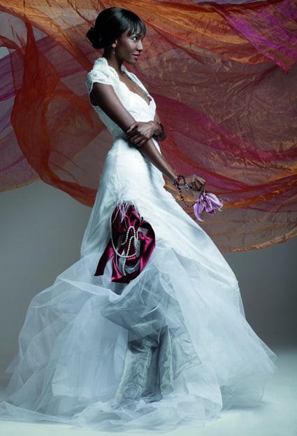 5-2 Bridal bridal makeup