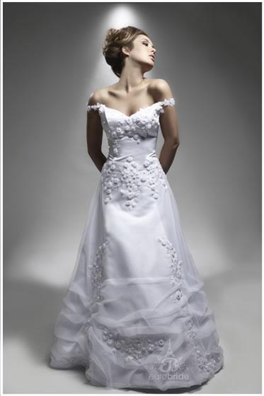 Bridal Euro Bride003francesca1