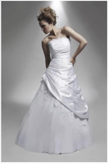 Bridal Euro Bride004adele1
