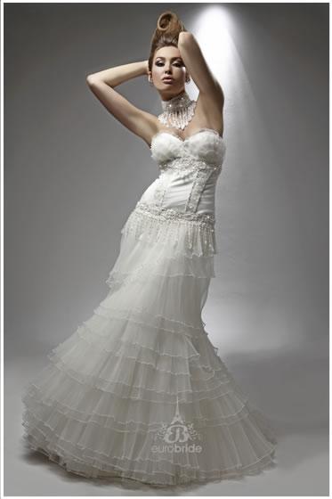 Bridal Euro Bride027dolce1