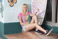 SURFS-UP2 Youth Youth Nikkila Mann