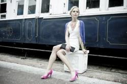 fashiontrain
