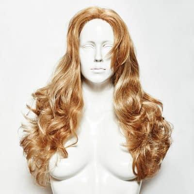 Wig Rental, Wig Rental Gallery