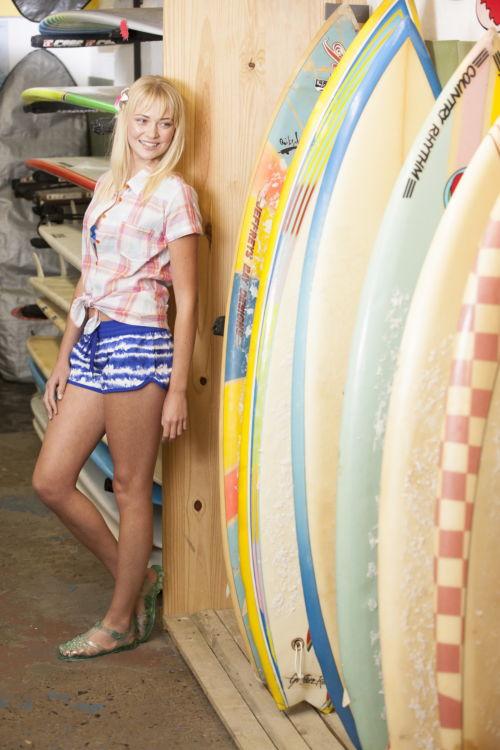 spot on surf